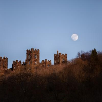 Derbyshire (The Homeland)