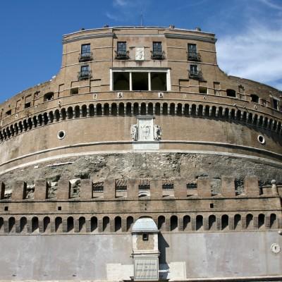 Rome / Perugia Italy