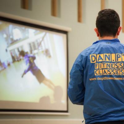 Dan P Personal Trainer