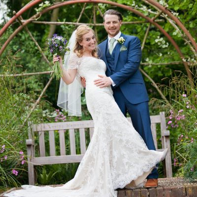 Sam & Tom Wedding