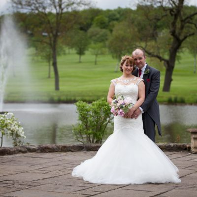 Yvette & Rich Wedding